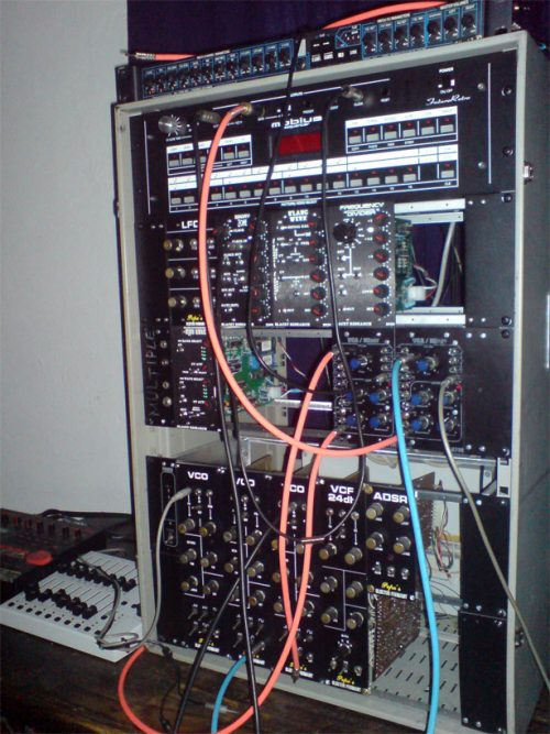 modular2007