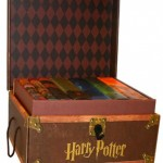 Harry Potter Box Set_ The Complete Collection (Children_s Hardback)_ Amazon.co.uk_ J.K. Rowling_ 9781408856789_ Books