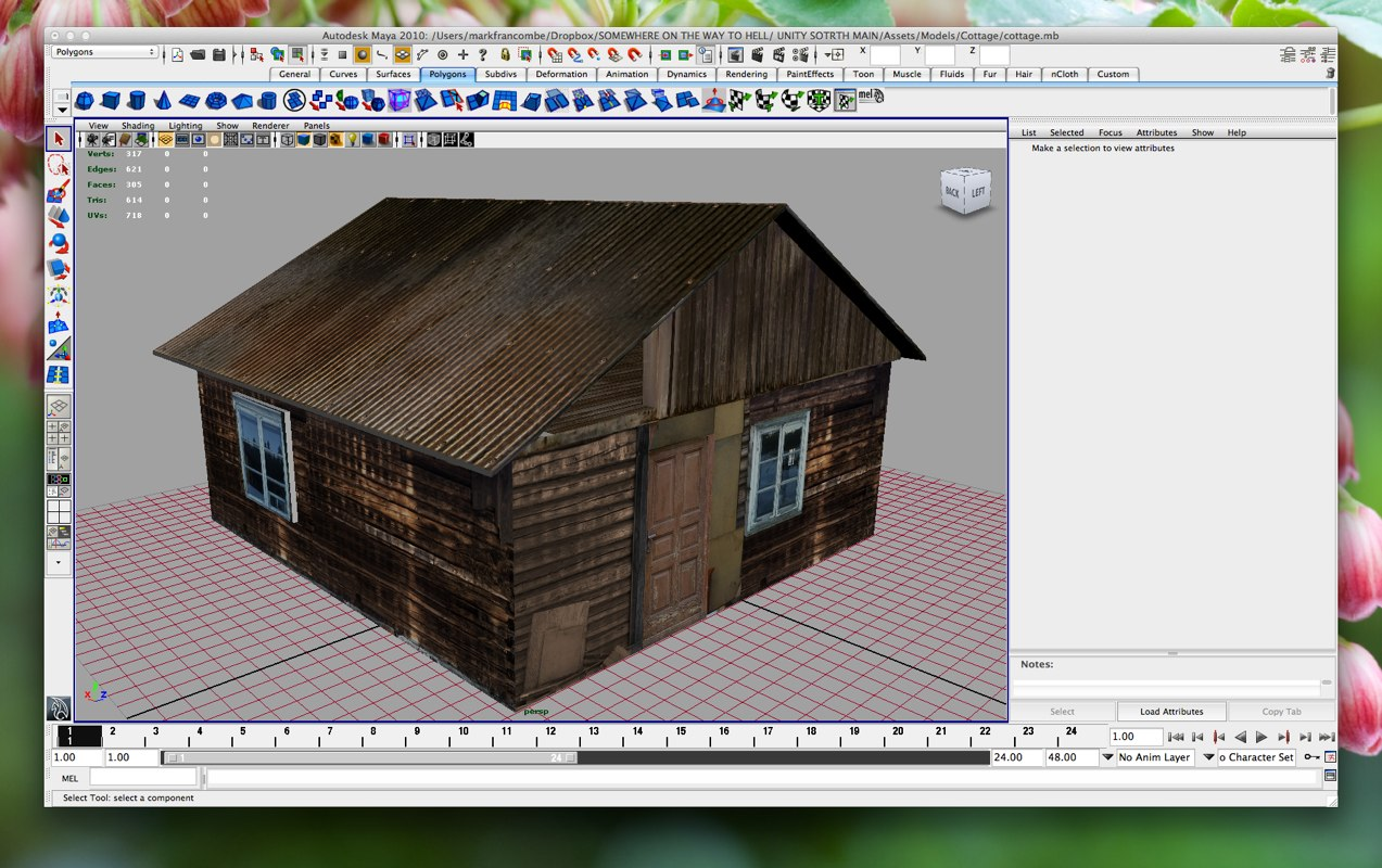 Mostely Ive been working on this, is a model of real cabin, thats on the Nessoden road. I went and took pics... The entrance to the oft, brings new ideas for hidden stuff.. but now Im really looking at a all singing all jumping controller... Damn!
